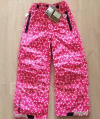 Лыжные штаны во Владивостоке детские. Рост: 134-140, 140-146 см. Под заказ