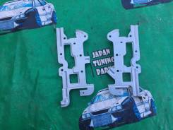 Крепление автомагнитолы. Toyota Soarer, UZZ31, JZZ31, JZZ30