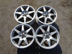 Forged. 7.0x17, 5x100.00, ET48