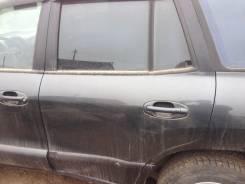 Дверь боковая. Hyundai Santa Fe Classic, SM Двигатель G6BA