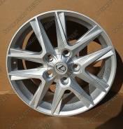 Toyota Land Cruiser. 8.5x20, 5x150.00, ET60, ЦО 110,2мм.