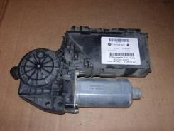 Стеклоподъемный механизм. Volkswagen Phaeton