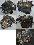 Двигатель в сборе. Ford Focus Двигатели: ASDA, ASDB