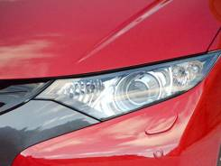 Крышка форсунки омывателя фар. Honda Insight, ZE2 Honda Civic, DBA-FD2, DBA-FD1, FK1, FK2, ZE2 Двигатели: LDA, R16A1, R18A, R18A1, R16A2, R18A2, L13Z...