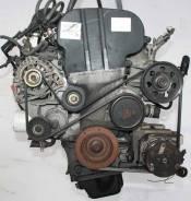 Двигатель в сборе. Ford Focus Двигатели: EDDB, EDDC, EDDD, EDDF