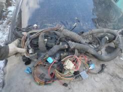 Проводка двс. BMW X5, E53 Двигатель M62B44T