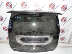 Крышка багажника Great Wall Hover H3 2005>