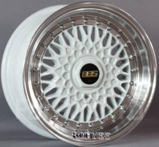 "BBS Super RS. 6.0x13"", 4x100.00, 4x114.30, ET25, ЦО 73,1мм. Под заказ"