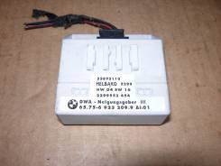 Блок управления топливным насосом. BMW X5, E53