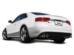 Выхлопная система. Audi S5