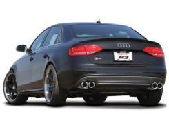 Выхлопная система. Audi S5 Audi S4, 8K5/B8, 8K2/B8