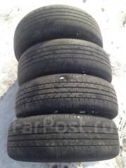 Bridgestone B390. Летние, 2005 год, износ: 60%, 4 шт