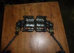 Суппорт тормозной. Nissan Avenir, PW11, RNW11, RW11