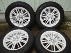 Bridgestone Alpha. 7.0x17, 5x114.30, ET38, ЦО 73,0мм.