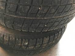Bridgestone Blizzak Revo2. Зимние, без шипов, 2008 год, износ: 20%, 2 шт