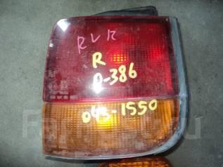 Стоп-сигнал. Mitsubishi RVR, N28W, N23WG, N21WG, N21W, N23W, N28WG Двигатели: 4G63, 4G93, 4D68