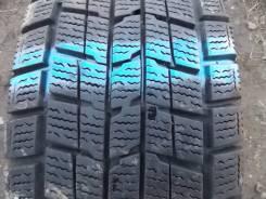 Dunlop Graspic DS3. Зимние, без шипов, 2012 год, износ: 10%, 2 шт