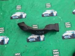 Патрубок воздухозаборника. Toyota Soarer, UZZ31, UZZ32, UZZ30, JZZ31, JZZ30 Двигатели: 1JZGTE, 1UZFE, 2JZGE