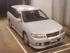 Фара. Nissan Avenir, SW11, W11, PNW11, PW11, RNW11, RW11