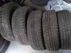 Toyo Winter Tranpath S1. Зимние, без шипов, износ: 50%, 4 шт