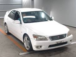Toyota Altezza. SXE10, 3S