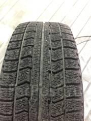 Bridgestone ST10. Зимние, без шипов, 2005 год, износ: 50%, 4 шт