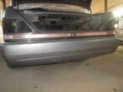 Бампер задний Mercedes-Benz S-Class