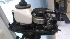 Hidea. 2,50л.с., 2х тактный, бензин, нога S (381 мм), Год: 2015 год