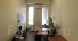 Комфортный офис 12 м2 на Посадской 20(ДСК). 11 кв.м., улица Посадская 20, р-н Снеговая. Интерьер