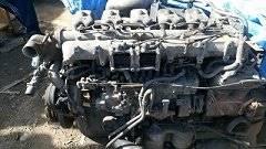 Двигатель в сборе. Hyundai Grace Hyundai HD
