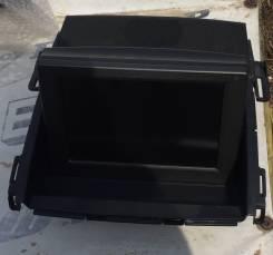 Монитор Lexus HS250h