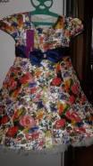 Платья бальные. Рост: 68-74, 74-80 см