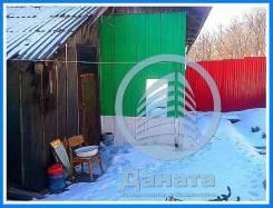 Сдам частный дом на Снеговой. От агентства недвижимости (посредник). Фото участка