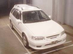 Фара. Toyota Sprinter Carib, AE114G