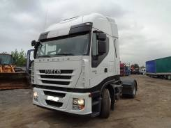 Iveco. Strails
