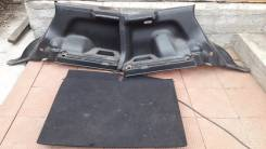 Обшивка багажника. Honda HR-V, GH4, GH3