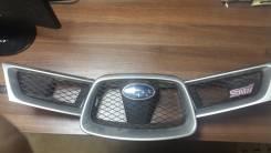 Решетка радиатора. Subaru Impreza WRX Subaru Impreza WRX STI Subaru Impreza