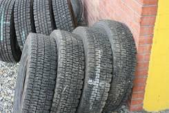 Bridgestone W990. Всесезонные, 2011 год, без износа, 4 шт