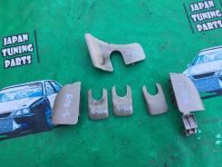Крышка петли сиденья. Toyota Soarer, UZZ31, JZZ31, JZZ30