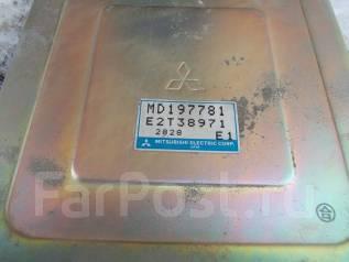 Блок управления двс. Mitsubishi Libero, CD5W, CB5W