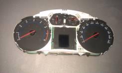 Панель приборов. Chevrolet Cruze, J300