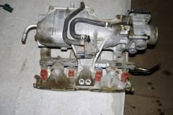 Рейка (рампа) топливная Ниссан Примера P12 Nissan Primera
