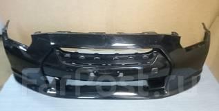 Бампер. Nissan GT-R, R35