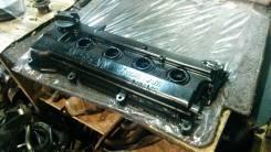 Крышка головки блока цилиндров. Nissan Stanza Nissan March Box Nissan Micra Nissan March Двигатель CG10DE