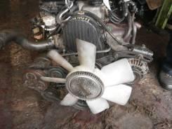 Двигатель. Mazda Bongo, SE88T. Под заказ