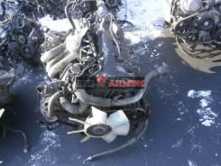 Двигатель. Nissan Largo, W30 Двигатель KA24DE. Под заказ