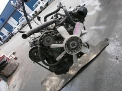 Двигатель в сборе. Toyota Lite Ace Noah, KR52 Двигатель 7KE. Под заказ