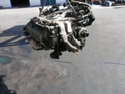Двигатель. Toyota Estima, TCR10 Двигатель 2TZFE. Под заказ