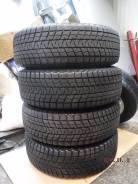 Bridgestone Blizzak DM-V1. Зимние, 2012 год, износ: 20%, 4 шт
