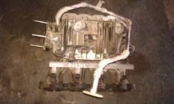 Коллектор впускной. Chevrolet Cruze, J300 Двигатель F16D3